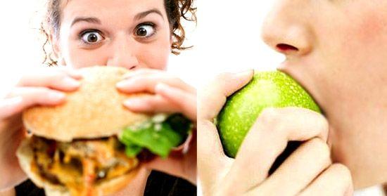 3 Сорти продуктів харчування: вчимося бути здоровими!