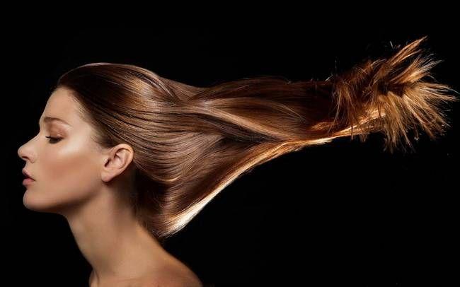 6 життєво важливих вітамінів для росту волосся