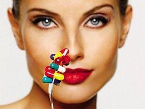 Вітаміни для здоров`я і росту волосся