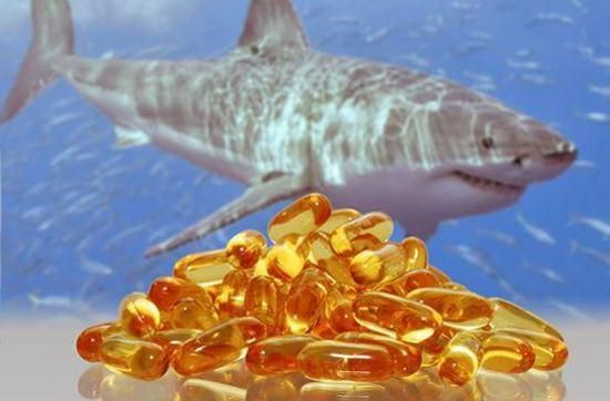 Акулячий жир: користь і шкода, інструкція із застосування, відгуки