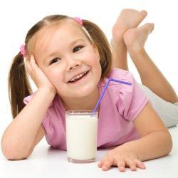 Алергія на молоко у дитини: симптоми і лікування