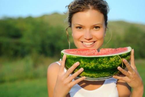 Кавунова дієта для схуднення