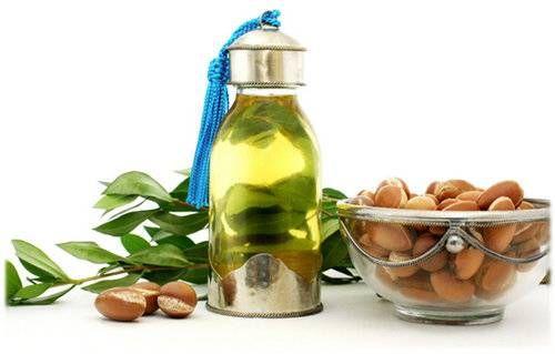Арганова олія -   універсальне диво