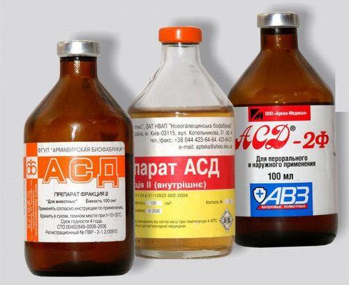 Асд фракція 2 - унікальний дешевий препарат для схуднення