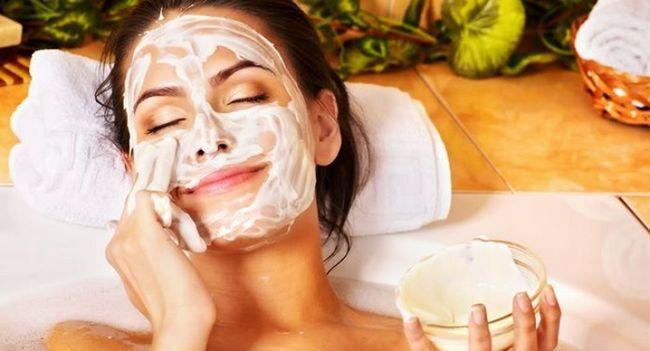 Аспіринові маски для обличчя