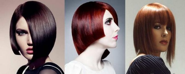 Асиметричні стрижки на середні волосся: модно, красиво і зухвало