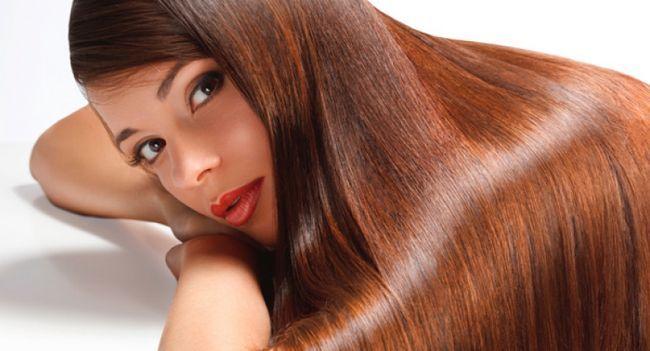 Azumi - новий засіб для відновлення волосся