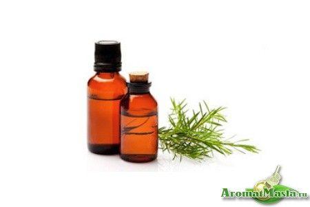 Бабусі метод лікування: інгаляції з маслами чайного дерева