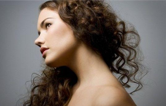 Басма для волосся. Фарбування волосся басмою