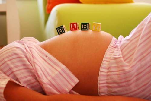 Вагітність після аборту