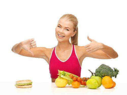 Безвуглеводна дієта. Меню на тиждень для схуднення