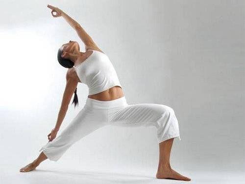 Бікрам-йога і її практика на дому