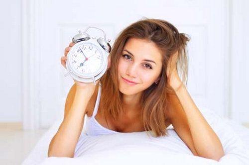 Біоритми шкіри: краса по годинах
