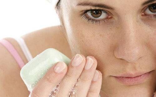 Борне мило - чарівне гігієнічний і косметичний засіб