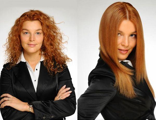 Бразильське вирівнювання волосся: відгуки