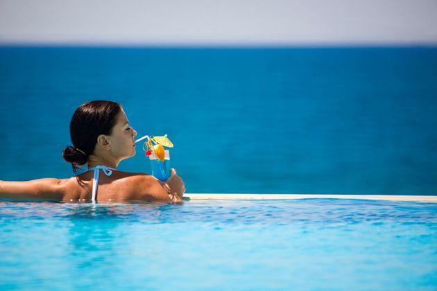 Цілюща сила води для жіночого здоров`я