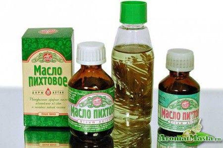 Цілющі властивості олії ялиці на сторожі здоров`я і краси нігтів