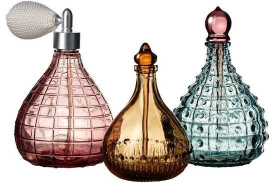 Чим відрізняється туалетна вода від парфумерної води?
