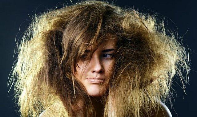 Що робити, якщо волосся стали як солома? Список засобів