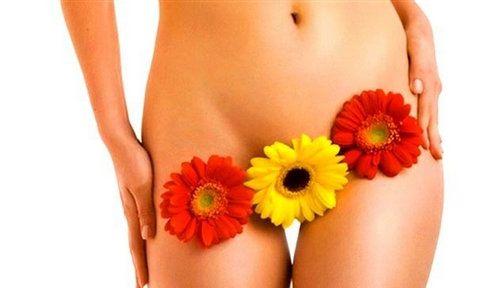 Що нам відомо про жіночих інтимних тримера?