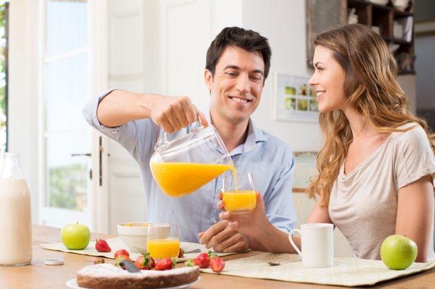 рецепти з апельсинів