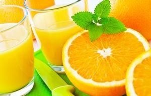 апельсинова фанта