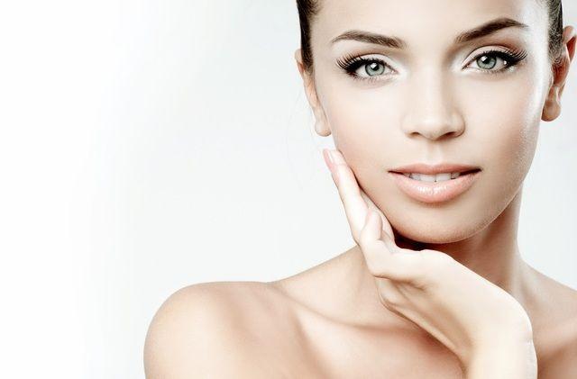 Детокс-дієта для шкіри: як провести 2 дня без макіяжу