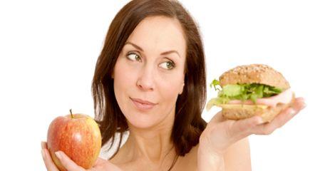 Дієта без голодування. Худнемо ефективно