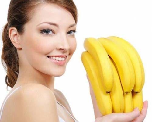 Дієта на бананах