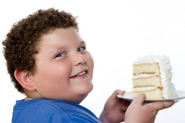 Дієтичне харчування для дітей: як схуднути дитині?