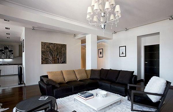 Дизайн двокімнатної квартири: можливі стилі. Ідеї   дизайну інтер`єру двокімнатної квартири