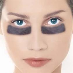 Домашні засоби для боротьби з темними колами під очима