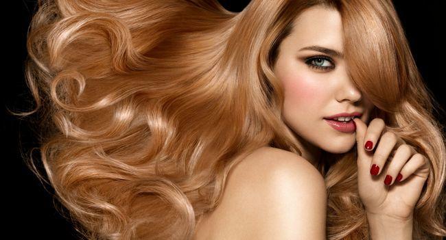 Переваги перманентної фарби для волосся