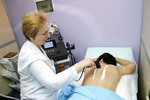 Фонофорез з гідрокортизоном - лікувальний фактор з широким застосуванням