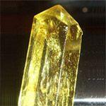 Геліодор. Камінь гелиодор. Властивості гелиодора