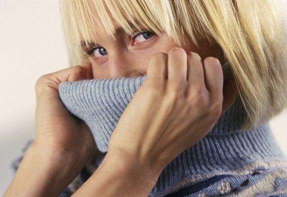 Герпес на губах: профілактика