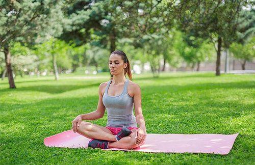 Гімнастика цзяньфей - дихаємо і худнемо