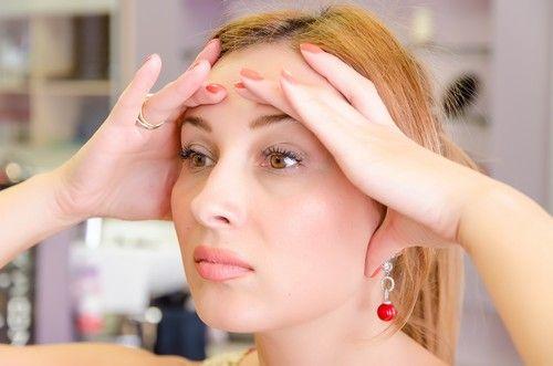 Гімнастика для обличчя від керол маджіо