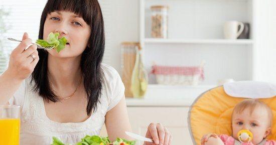 Гіпоалергенна дієта для годуючих мам: меню, список продуктів. Як харчуватися, щоб не було сліз у дитини?