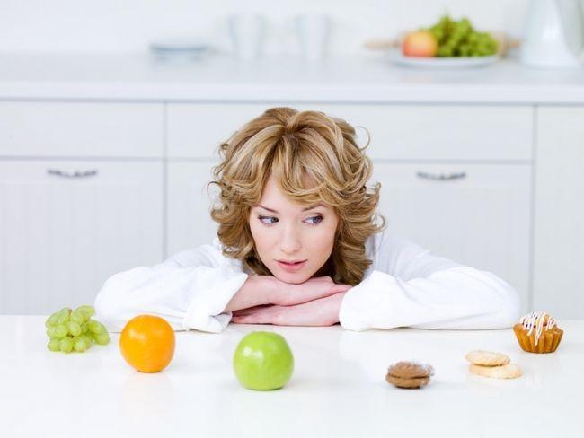 Гіпохолестеринемічну дієту: основні принципи