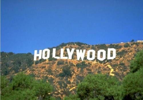 Голлівудська дієта