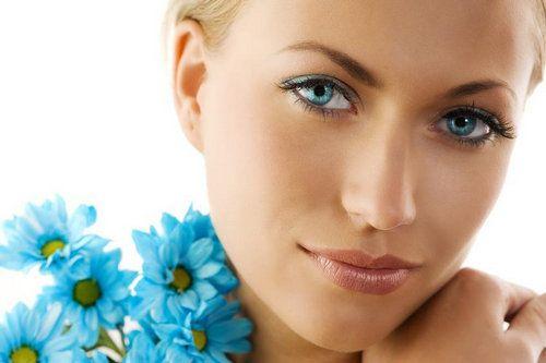 Хімічний пілінг - ефективний метод омолодження шкіри обличчя