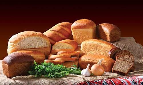 Хлібна дієта для схуднення
