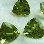 камінь хризоліт