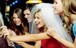Ідеї   для дівич-вечора перед весіллям - фото і рекомендації