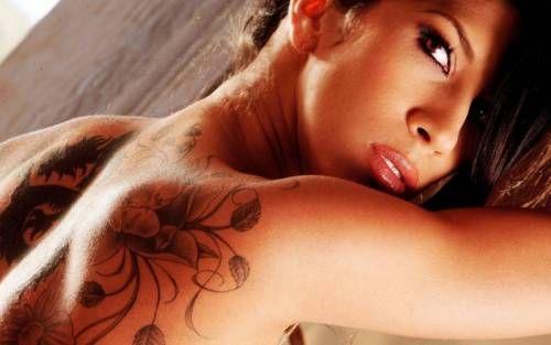 Цікаві факти про лазерне видалення татуювань