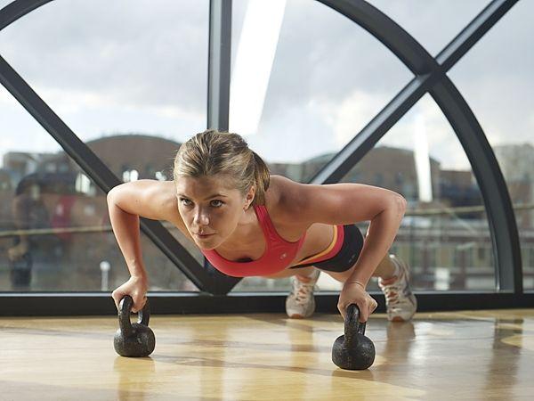 Інтервальна тренування: 3 простих методу. Інтервальні тренування для схуднення на тренажері