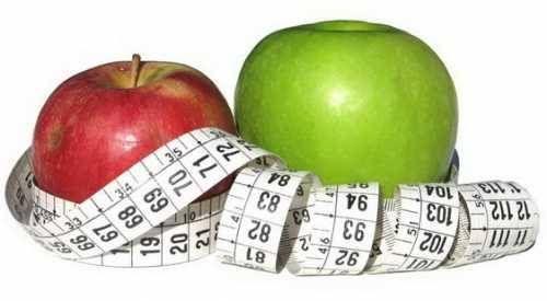 Яблучна дієта - ефективний і смачний спосіб схуднути