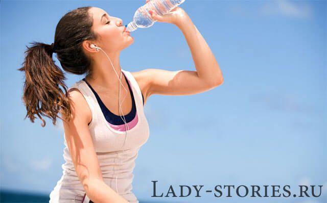 Ефективна дієта для ледачих на два тижні
