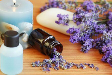 Ефірні масла - незамінні помічники в домашній косметології
